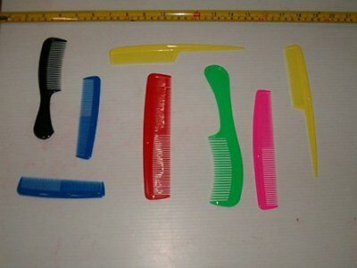 144 Piece Comb Assortment Wholesale , Free Shipping !!!