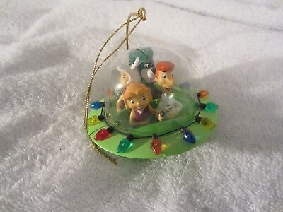 Hanna Barbera The Jetsons Ornament-Used 2000