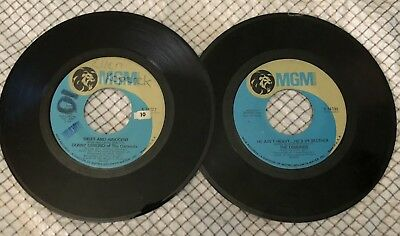 Donny Osmond And The Osmonds Records 45rpm