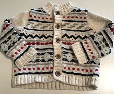 b63eaac8a Sweaters, Boys' Clothing (Newborn-5T), Baby & Toddler Clothing ...