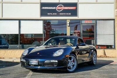 2005 Porsche Boxster  43k low mile s free shipping warranty 2 owner sport luxury finance cheap