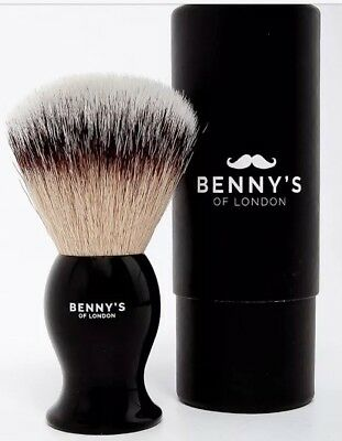 Bennys Of London Shaving Brush Real Badger Hair