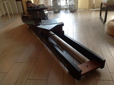 Waterrower Rudergerät Club Sport Inkl S4 Monitor Eur 100