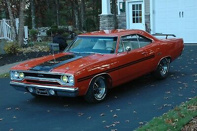 1970 Plymouth GTX  1970 Plymouth GTX  True American Muscle Classic Collector Rare Race