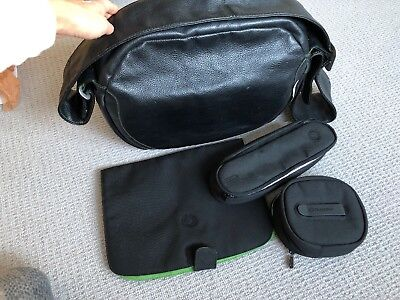 bugaboo Changing Bag With Accesories