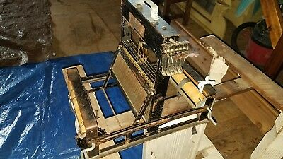 PLANS TO BUILD a 4-Harness Table Loom for about $50 - $13 50 | PicClick