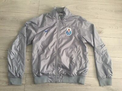 FC Porto Portugal  Authentic N98 Men's Track Jacket - Small