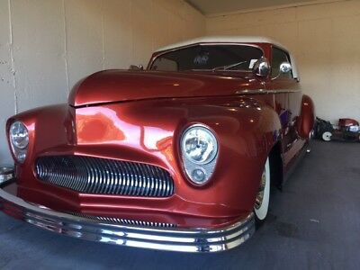 1949 Plymouth Other  1949 plymouth custom