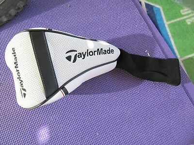 New Taylormade Synthetic Leather Driver headcover m1 m2 m3 m4 $10 x multiples