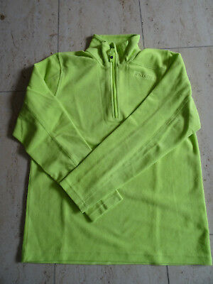 "Chiemsee Ski Fleece Pullover Herren Funktion Shirt Outdoor Gr. ""M"""