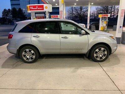 2009 Acura MDX Technology 2009 Acura MDX. Great one owner car well-maintained newer tires. Great family ca