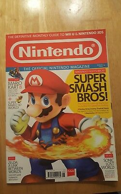 42757 Issue 97 The Official Nintendo Magazine Magazine 2013