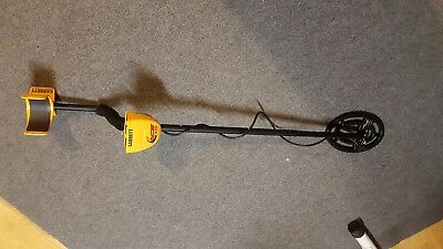 Garrett metal detector. ACE 150. METAL , GOLD, COINS. Collections, Watch, Rings
