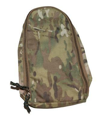 Multicam Tactical MBITR Radio PRC Sustainment GP MOLLE Pouch - CAG SOF SEAL NSW