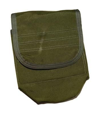 Tactical Assault Gear TAG Old Gen OD Green M60 SAW Ammo ALICE Belt Pouch