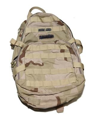 Camelbak HAWG Old Gen DCU Tactical MOLLE Military Hydration Pack - SEAL SOF NSW