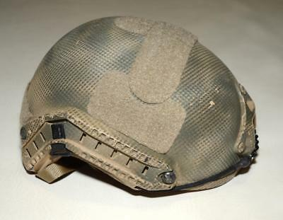 International Armor Ops-Core Special Forces Ballistic Combat Helmet - MED/LARGE