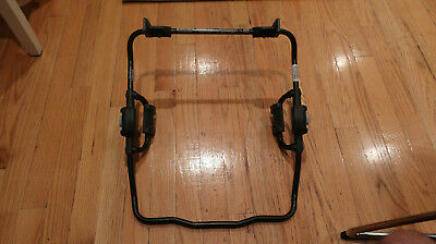 UPPAbaby Car Seat Adapter for Chicco Car Seat- discontinued version