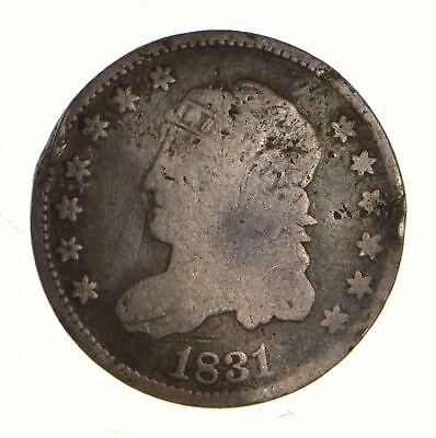 1831 Capped Bust Half Dime - Circulated *6926