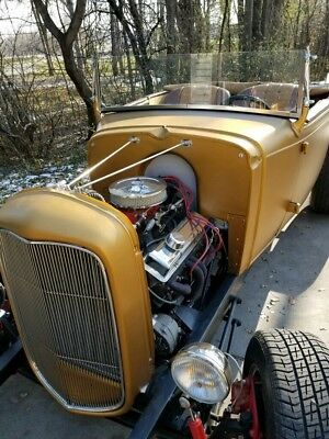1932 Chevrolet Other  1932 Chevy roadster coupester 32 Ford roadster coupe  model a