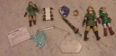 Figma link legend of zelda lot of 3.