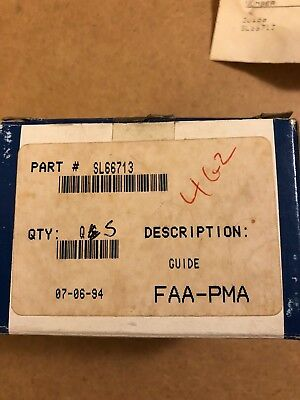 bell 47 helicopter, lycoming VO435 and more, valve guides, SL66713