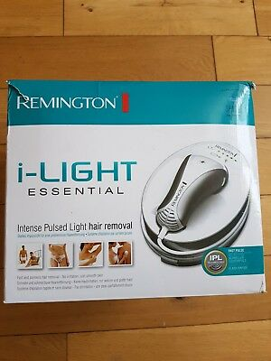 Remington ipl hair removal