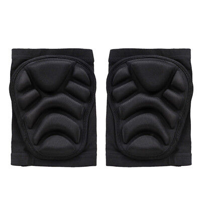 Pair Knee Pads Construction Work Sport Safety Gel Leg Protector S M L XL XXL