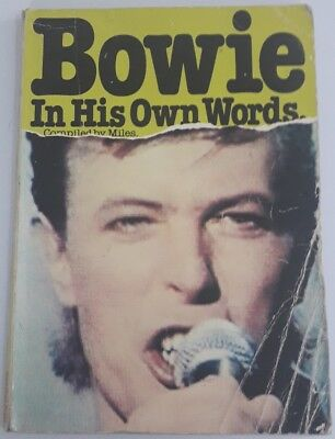 David Bowie - In His Own Words
