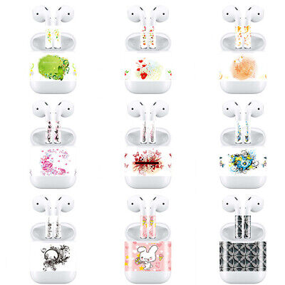Skin Wrap Decal Protective Cover for Apple AirPods AirPod Sticker