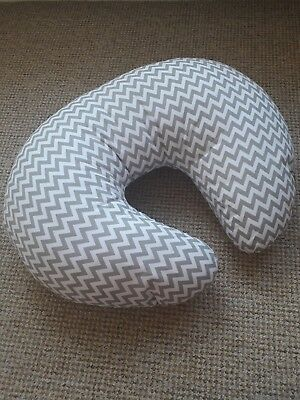 Multipurpose Breast Feeding Matern​ity Pillow & Cover Baby Support Nursing