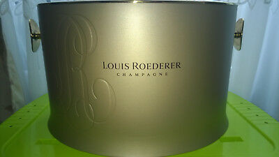 Seaux à champagne/Champagne Ice Bucket Louis Roederer