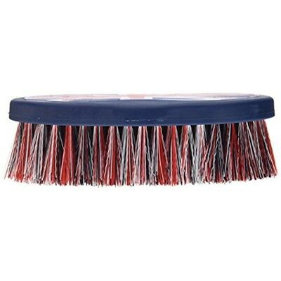 Cottage Craft Dm Dandy Brush - Blue, Large - Grooming