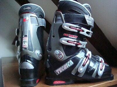 Chaussures De Skis Homme, Tecnica Ultrafift, Taille 7,5