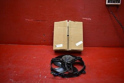 "Nos 2005-2006 Polaris Ranger 700 Xp Fan 11"" Cooling Fan Radiator Fan 2410366"