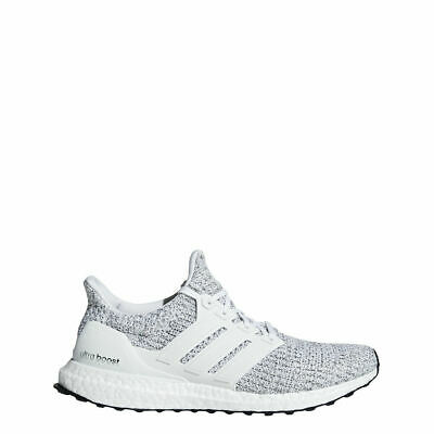Adidas Men's Ultra Boost - NEW IN BOX - FREE SHIPPING - White Non-Dyed - F36155+