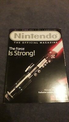 Official Nintendo Magazine Issue 26