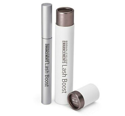 Authentic Rodan + Fields ENHANCEMENTS Lash Boost NEW SEALED UNEXPIRED R + F R+F