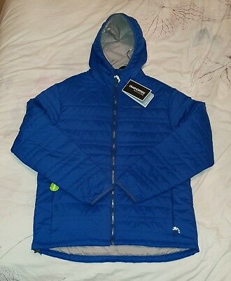 Craghoppers CompressLite II Insulated Jacket MENS XL in Blue **New** **BNWT**