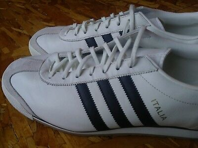 Adidas Italia 74 Vintage Deadstock size 12 VERY RARE from 2006!! - ROM Gazelle