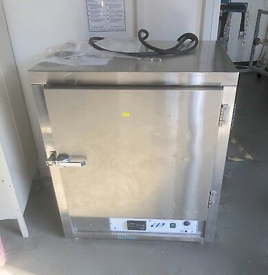 Cole Parmer Laboratory Clean Room Oven 05012-40 9071201 StableTemperature