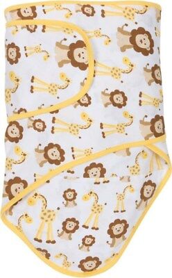 Miracle Swaddle Blanket for Newborn to 17 Weeks in Many Colors FREE SHIPPING!