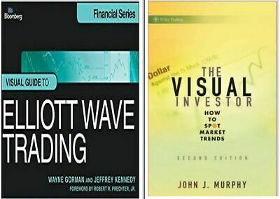 The Visual Investor + Visual Guide to Elliot Waves  4 Phone/Tab/PC*ONLY*