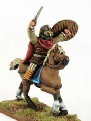 Gripping Beast Byzantine Rus & Slavs Mini Mounted Rus Warlord Pack MINT