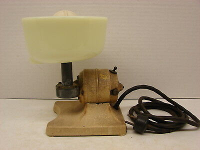 Rare!! 1920's-30's Early Electric Juicer!!