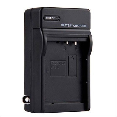 Battery-Charger- LP-E8-For-Canon-EOS-550D-600D-Rebel-T2i-T3i-Kiss-X4-X5-LC-E8E