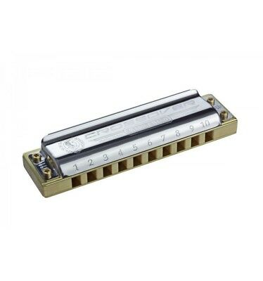 Hohner Crossover - Do - Harmonica diatonique