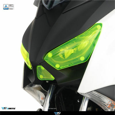 Yamaha X-Max 300 (2017 -) Dimotiv Front Headlights Protective Covers