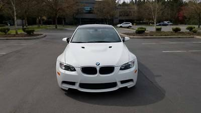 2012 BMW M3  Fully loaded 2012 E92 M3 Coupe