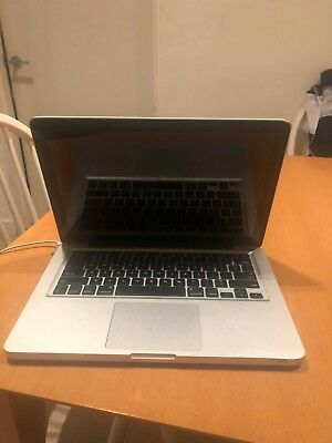 "Apple MacBook Pro 13"" laptop (mid 2012) 2.9 GHz Intel Core i7 8GB 1600 MHz DDR3"